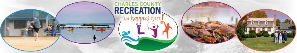 Charles County Recreation, Parks & Tourism